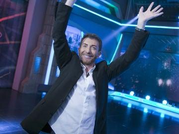 Pablo Motos desvela en exclusiva el baile de apertura de la nueva temporada de 'El Hormiguero 3.0'