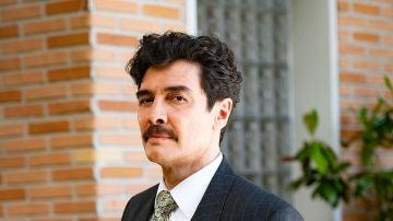 José Manuel Seda es Armando Ordóñez