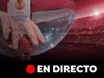 Sorteo Europa League: Cruces, grupos y resultado del sorteo de hoy