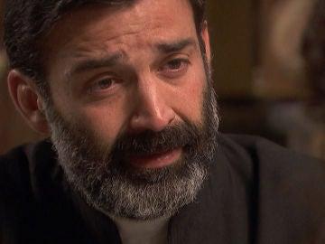 """'El secreto de Puente Viejo': """"Marina, todo esto me habría gustado vivirlo junto a vosotras"""""""