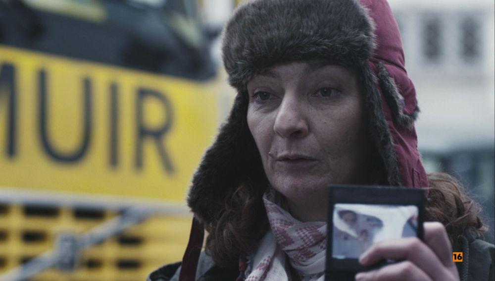 La 'Inspectora Marleu' llega el próximo jueves a Antena 3