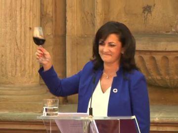 División en Podemos La Rioja: renuncia su consejera en el gobierno regional antes de tomar posesión