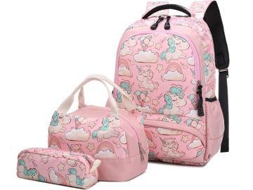 Set de mochilas