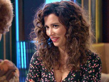 'Amar es para siempre': Benigna le propone a Amelia que vuelva a actuar en el King's