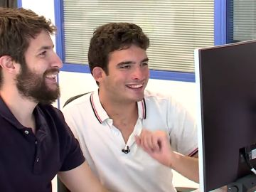 Sexta semana de un becario en Antena 3:Volviendo a los inicios