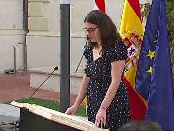 Podemos La Rioja: tres candidatas para un único cargo
