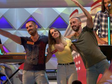 'La ruleta de la suerte' se despide del verano con su canción más épica
