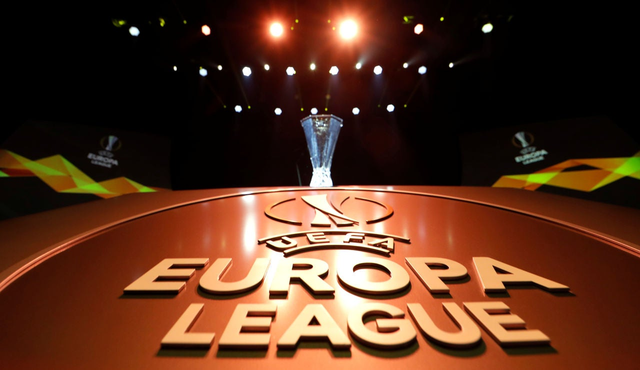 Trofeo de la Europa League