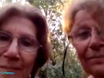La lección de vitalidad de dos mujeres perdidas en la selva de Argentina