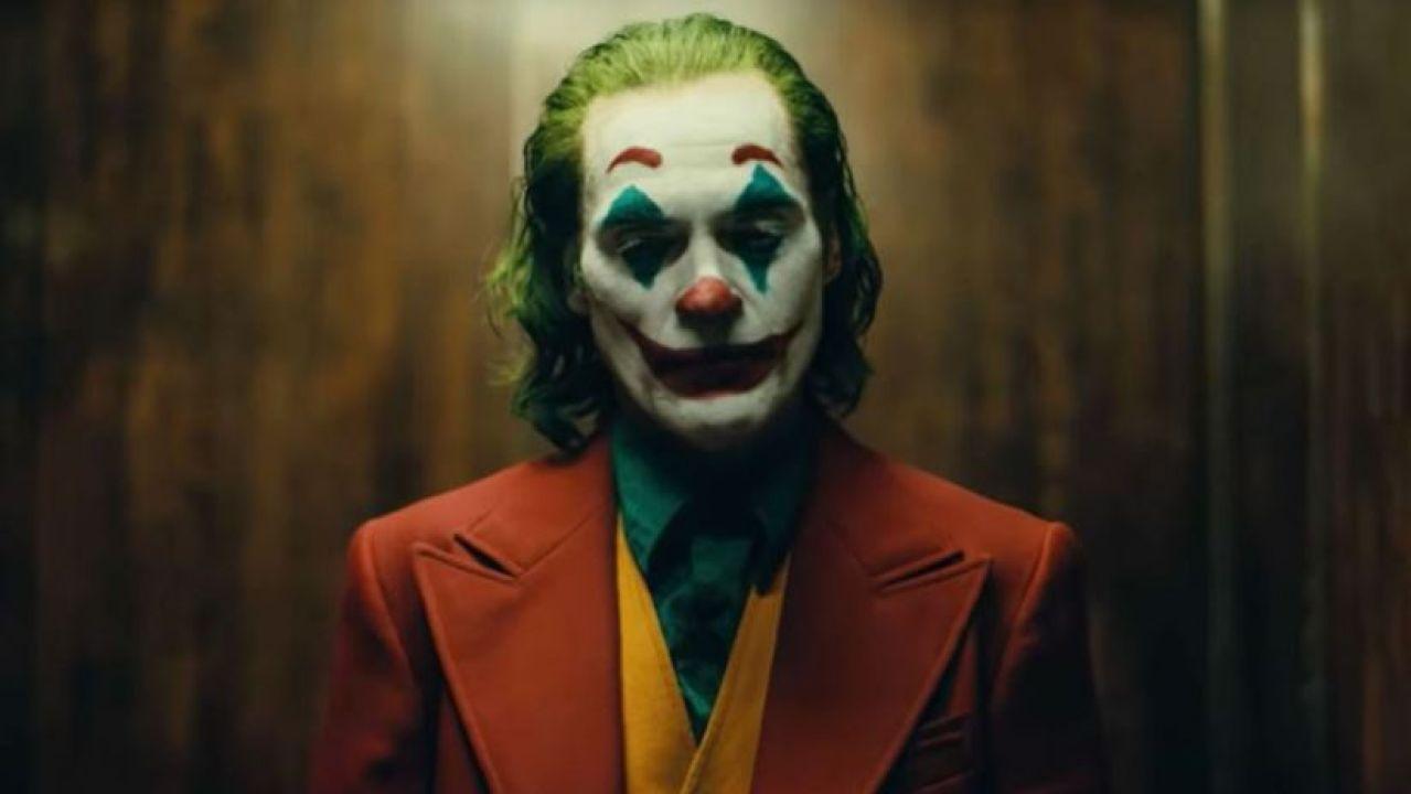 'Joker' - cover