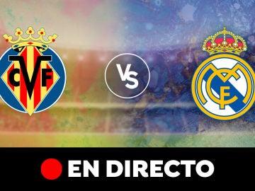 Villarreal - Real Madrid: directo
