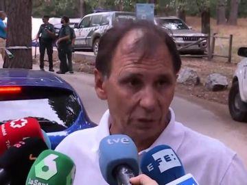 """La familia de Blanca Fernández Ochoa se muestra """"segura"""" de que está en el monte"""