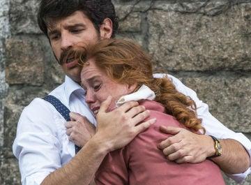 El rescate de Ana acabará en tragedia