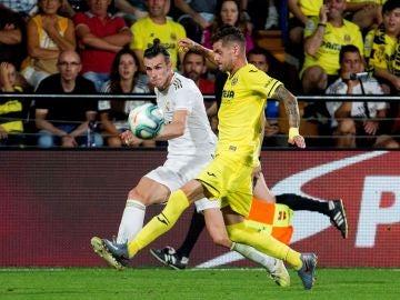 Villarreal 2- 2 Real Madrid