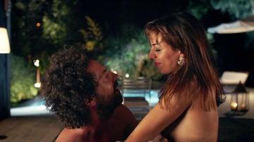 La pequeña coincidencia que ha desencadenado el sexo entre Elisa y Nacho