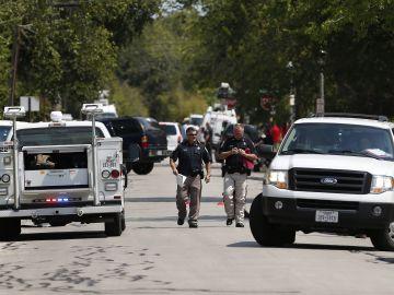 Un tiroteo en Texas deja siete muertos