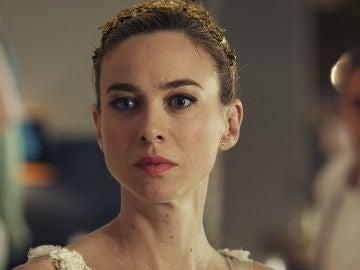 """Marta, decepcionada con su novio ante la idea de ser madre: """"No tengo claro que tú seas el padre"""""""
