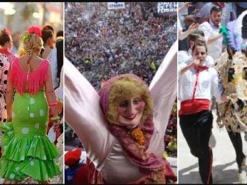 Vota la mejor fiesta de España 2019