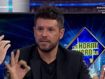 Esta noche, Pablo López inaugura la nueva temporada de 'El Hormiguero 3.0'