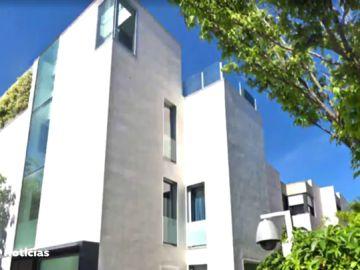 El Ayuntamiento de Madrid ordena clausurar el chalé de Espinosa de los Monteros y Monasterio
