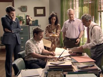 Los Gómez venden El Asturiano para salvar a Ana