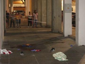 Hallan muerto a un hombre en Fuengirola (Málaga) con herida de arma de fuego