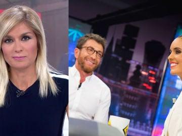 Antena 3 Noticias 1 y 'El Hormiguero 3.0'