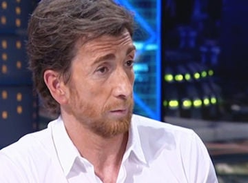 Pablo Motos finge una broma en directo en 'El Hormiguero 3.0'