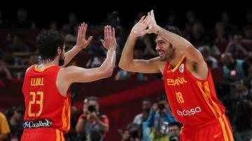 La selección Española gana el Mundial de Baloncesto China 2019