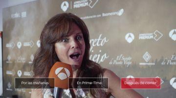 Los nuevos actores de 'El secreto de Puente Viejo' se enfrentan al test definitivo sobre la serie