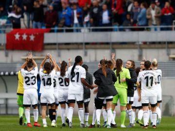 El Tacon, tras ganar al Sporting de Huelva