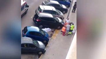 Un padre y su hijo mueren tras caer desde un quinto piso en Gandía
