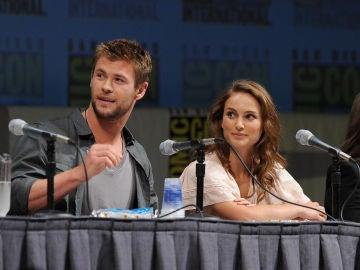 Chris Hemsworth y Natalie Portman protagonizarán 'Thor: Love and Thunder'