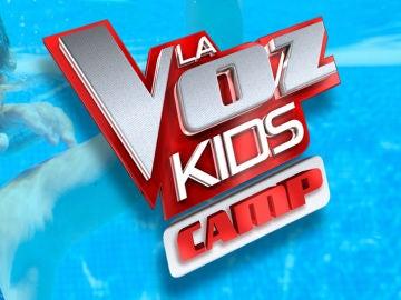 La Voz Kids Camp