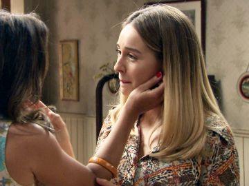 'Amar es para siempre': La nueva vida de Luisita y Amelia en París