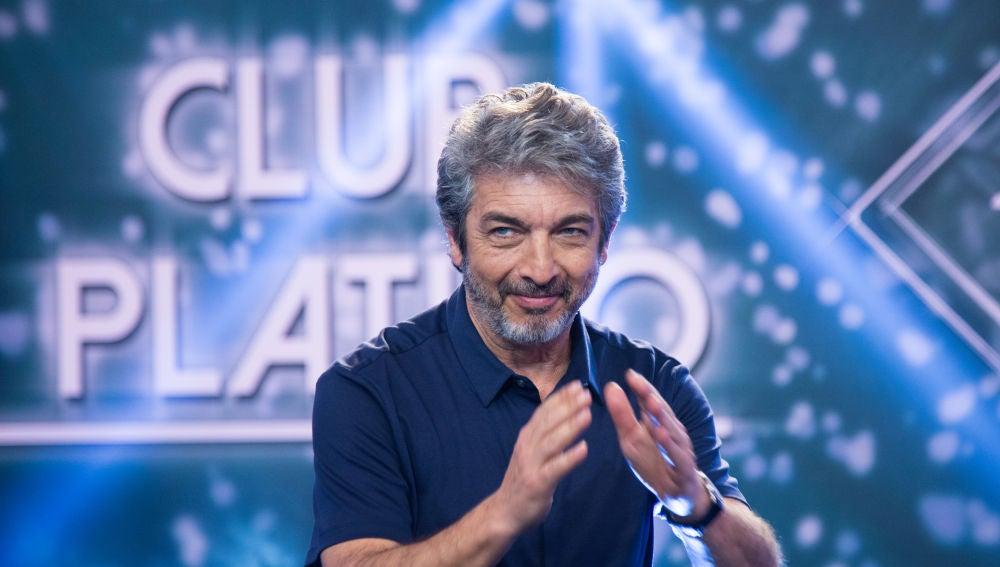La entrevista completa Ricardo Darín en 'El Hormiguero 3.0'