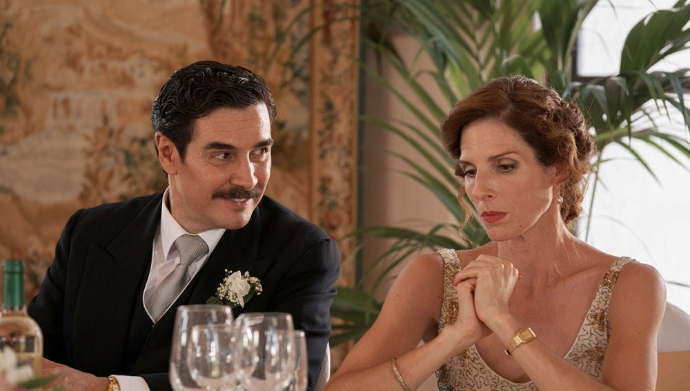 'Amar es para siempre': Julia descubre la infidelidad de Armando