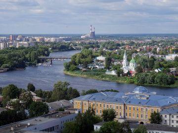 Ciudad de Tver