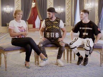 El combate musical definitivo se libra en 'El Hormiguero 3.0': el reggaeton contra la ópera