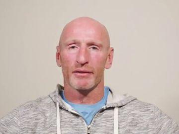 La leyenda del rugby galés, Gareth Thomas, comunica que tiene SIDA