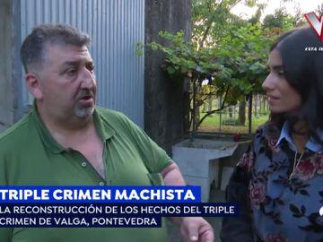 Crimen machista.