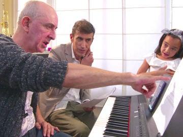 Así es el trabajo de los vocal coach con los niños de 'La Voz Kids'