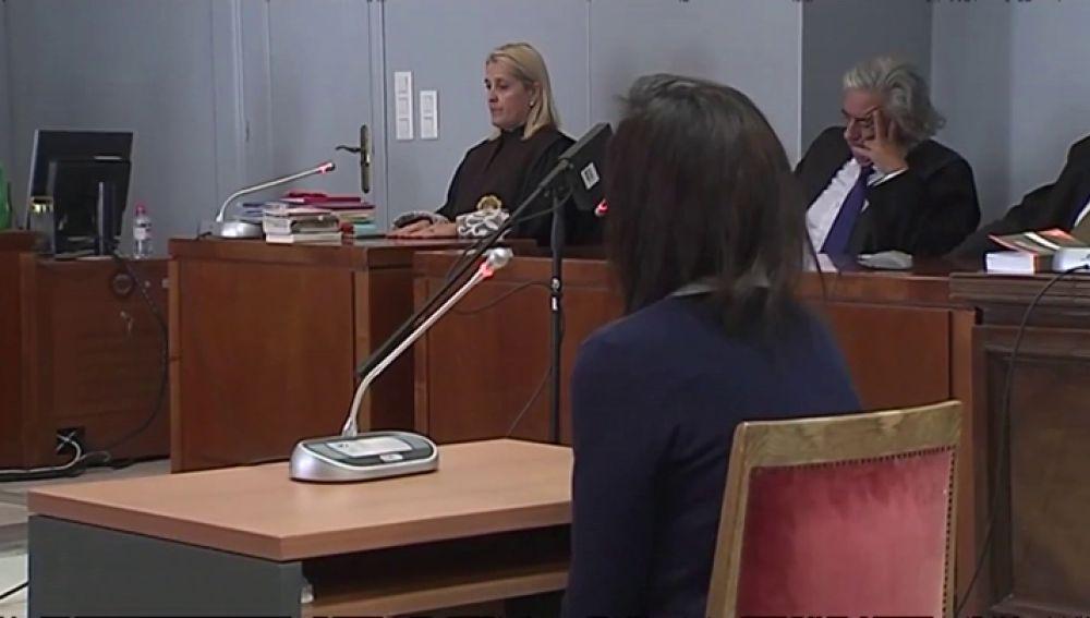 """Las últimas palabras de Ana Julia Quezada en el juicio: """"Solo espero que Dios me perdone"""""""