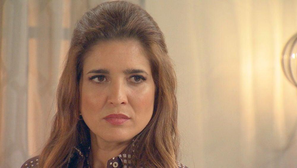 Irene, dispuesta a todo por romper el matrimonio de los Ordóñez
