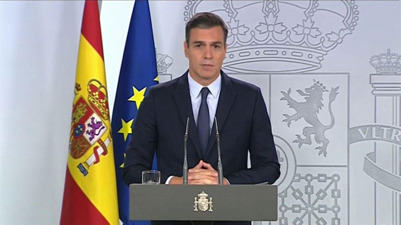 Habrá elecciones en España el próximo 10 de noviembre ante la falta de acuerdo