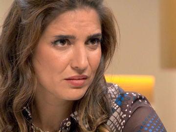 El falso consuelo de Irene a su hermana tras la infidelidad de Armando