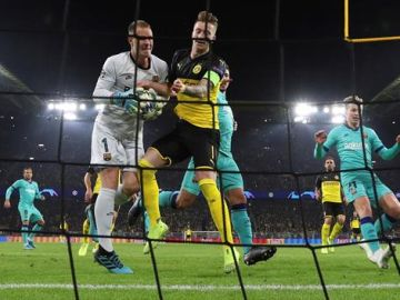 Borussia Dortmund VS FC Barcelona