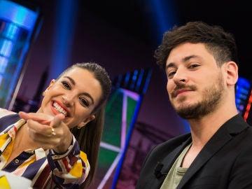 El Hormiguero 3.0: Ana Guerra y Luis Cepeda (17-09-19)