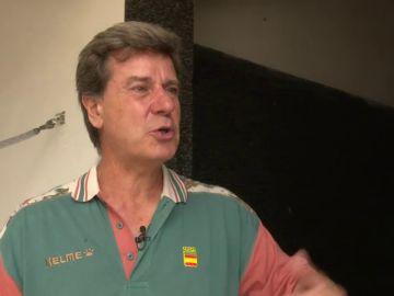 """Cayetano Martínez de Irujo: """"¡Todos los del Atleti somos buena gente!"""""""