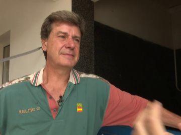 """Cayetano Martínez de Irujo: """"Con 20 años era el príncipe de la noche... Droga, alcohol, mujeres"""""""